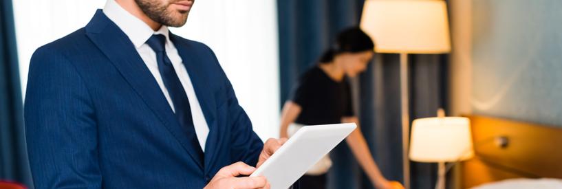 Seamless Implementation hotel management application guestifyu